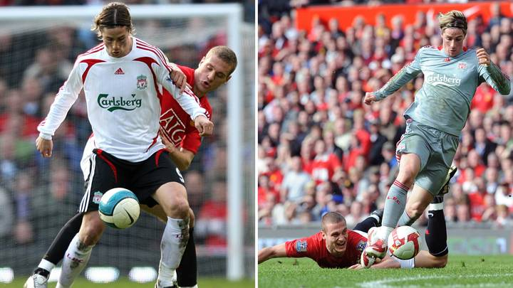 Nemanja Vidic Reveals Why He Struggled To Play Against Fernando Torres At Man United