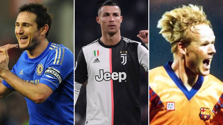 The Highest Scoring Players In Every Position Have Been Revealed