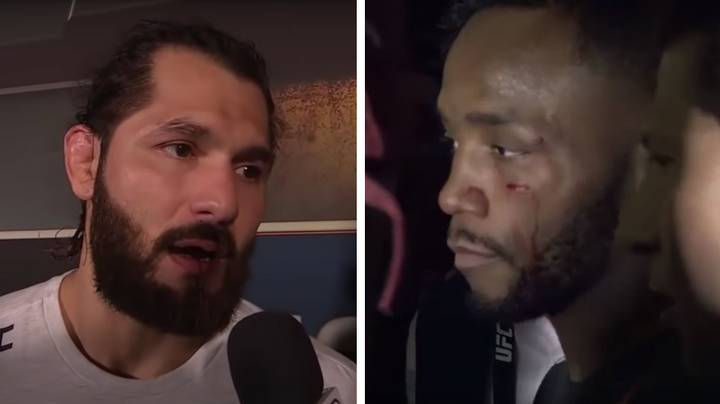 Jorge Masvidal And Leon Edwards Set For UFC 269, Immediately Brings Back Memories Of Infamous Backstage Brawl