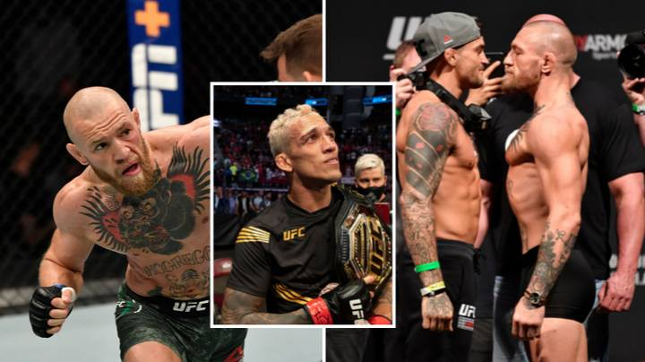 Conor McGregor Will Fight For UFC Title If He Beats Dustin Poirier