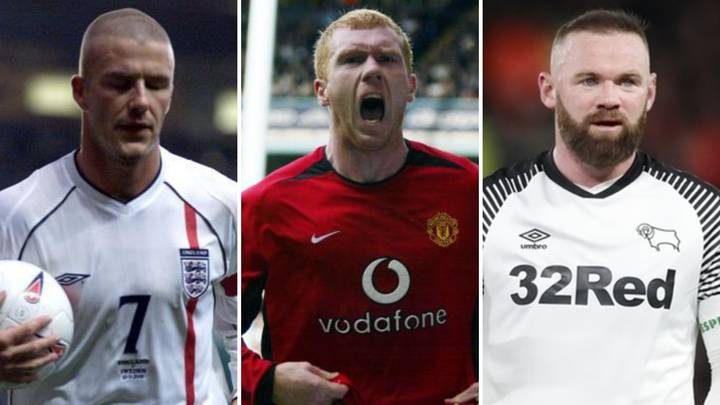 The 10 Greatest English Players Of All Time Have Been Named And Ranked