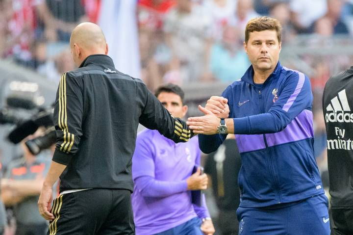 Spurs Vs Newcastle: Live Stream And TV Channel Info For Premier League Match