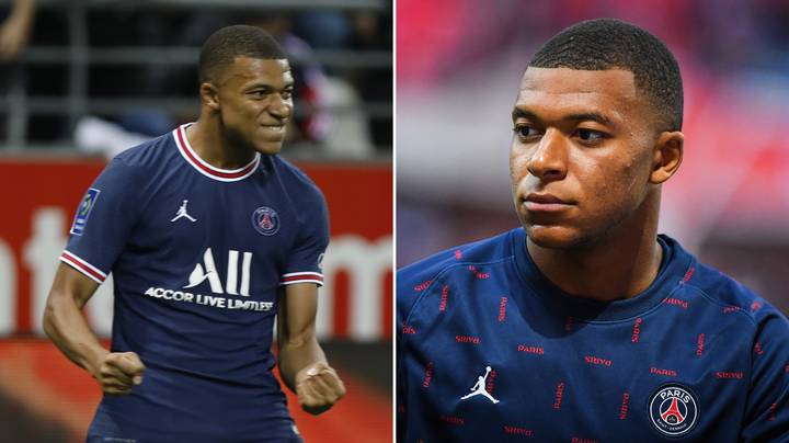 Real Madrid Will Sign Kylian Mbappe On A Pre-Contract Agreement For FREE