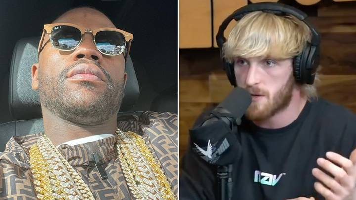Bizarre Rules For Floyd Mayweather Vs Logan Paul Reveals The Fight Will NOT Have An 'Official Winner'