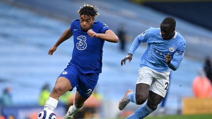 Manchester City Interested In Signing Chelsea's Reece James