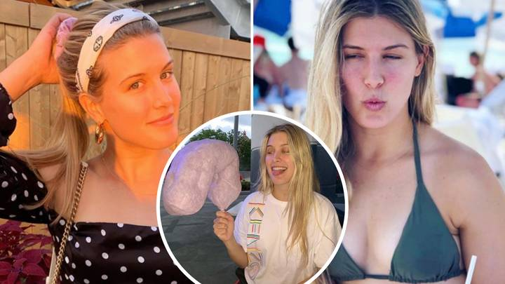 The Three Things Needed To Land A Date With Tennis Star Genie Bouchard