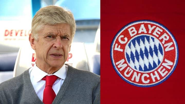 Bayern Munich Deny Talks With Arsene Wenger