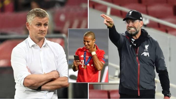 Former Bayern Munich President Claims Thiago Has Agreement With New Club