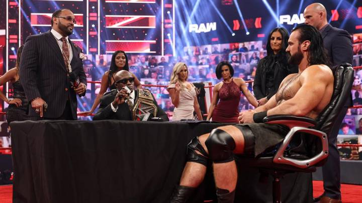 WWE Hell In A Cell 2021: Live Stream Details, TV Channel Info, Full Match Card And Start Time