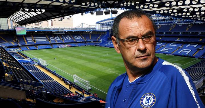 Chelsea To Reward Maurizio Sarri With The Signing Of A New Striker In January
