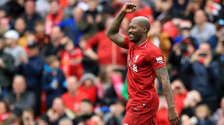 Former Liverpool Striker Djibril Cisse Wants To Come Out Of Retirement Aged 38