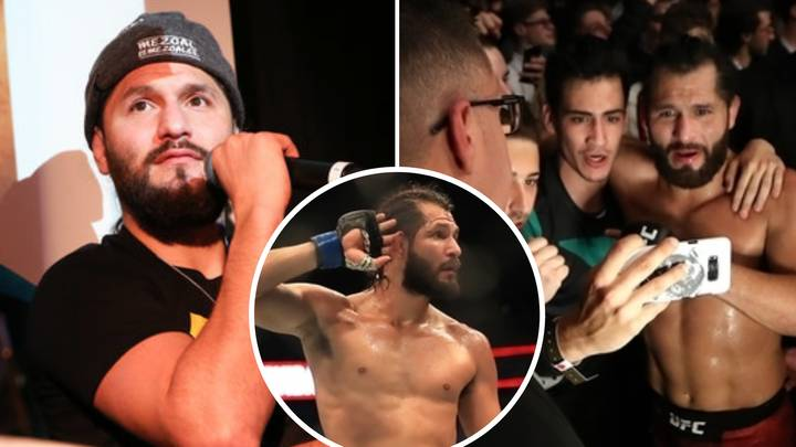 UFC Star Jorge Masvidal's Career Earnings Revealed Amid Pay Dispute With Dana White