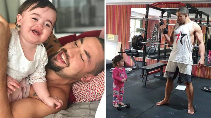 Robert Whittaker Reportedly Pulled Out Of UFC 248 To Donate Bone Marrow To His Sick Daughter