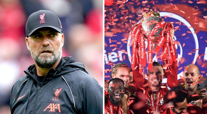 Liverpool 'Need To Bring In A Marquee Signing To Challenge For The Premier League Title'
