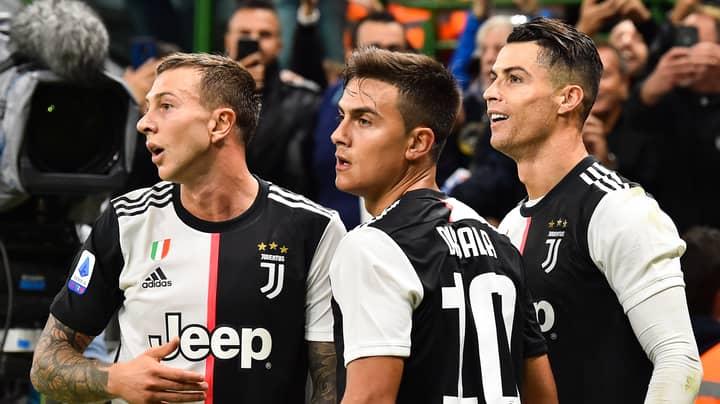 Juventus vs Bologna: LIVE Stream and TV Channel Info