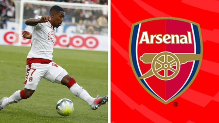 The Real Reason Arsenal Won't Sign Bordeaux's Malcom