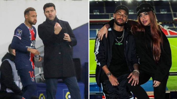 Mauricio Pochettino Will Discuss Possible Leave Of Absence For Neymar For Sister's Birthday