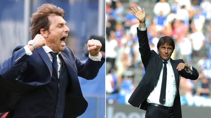 Antonio Conte Started Juventus' Serie A Dominance And Ended It With Inter Milan