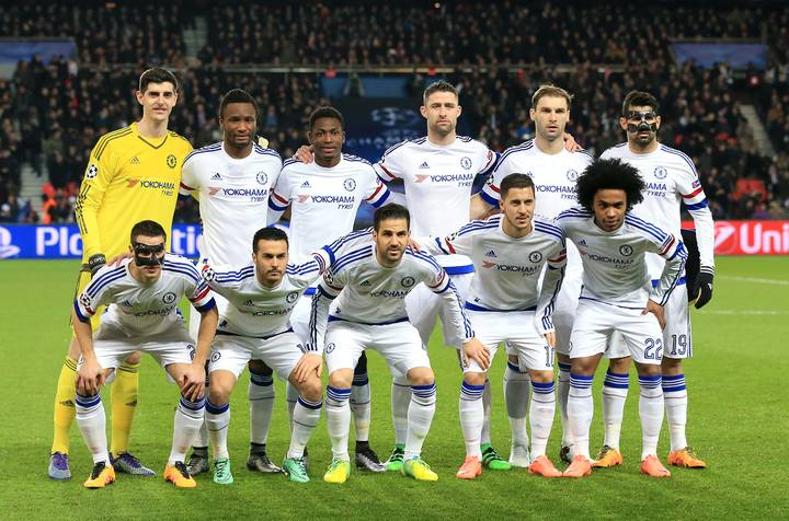 Chelsea Star Is A £50m Target For Chinese Super League Club