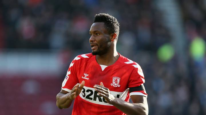 John Obi Mikel Warns Under 30s Against Moving To China
