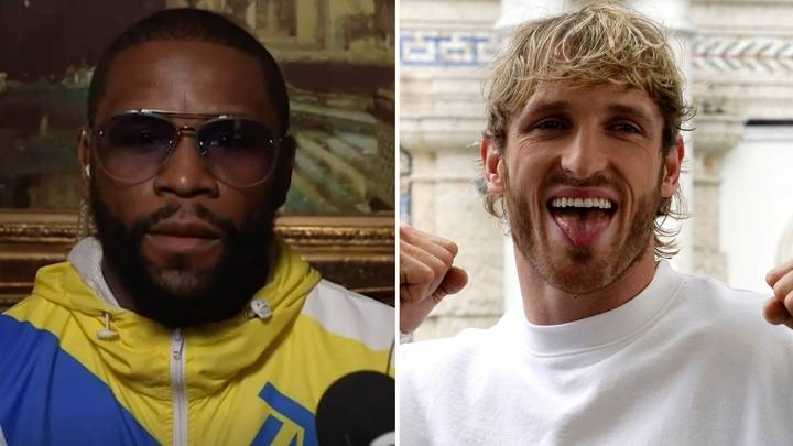 Floyd Mayweather Reveals Jaw-Dropping Cash Purse That He Will Make From Fight With Logan Paul