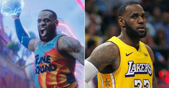 LeBron James Rules Out Olympics As He's Putting 'Tune Squad' Ahead Of Team USA