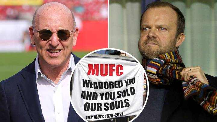 Joel Glazer Sends Open Letter To Manchester United Fans After European Super League Backlash