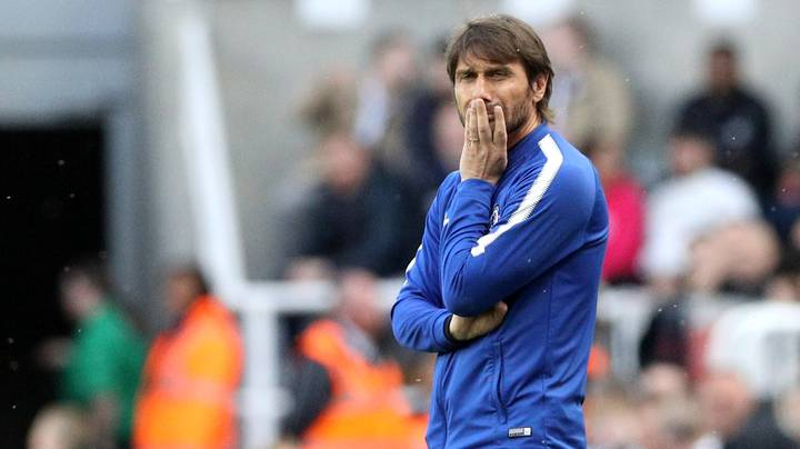 Antonio Conte Reveals Two Transfers He Regrets Failing To Make At Chelsea