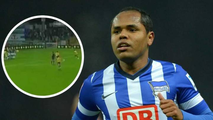 The Fastest Shot In Football History Reached A Ridiculous 131 Miles Per Hour