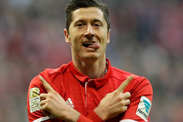 Robert Lewandowski Turns Down The Money On Offer In China