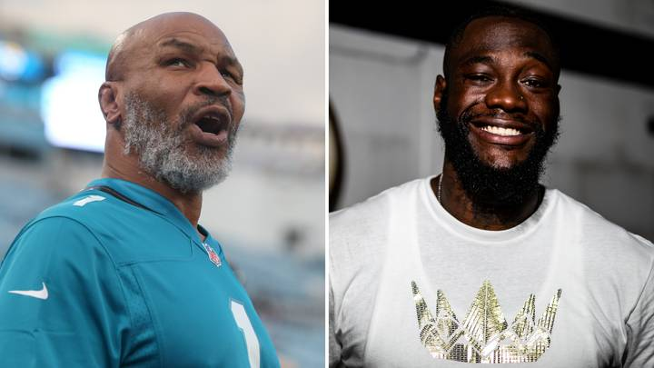 Mike Tyson 'Still Wants To Fight' And Would Destroy Deontay Wilder, Says Shannon Briggs