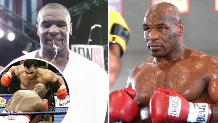 Mike Tyson Snubs Lennox Lewis And Evander Holyfield As He Names Only Boxer Who Could Take His Power