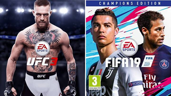 UFC 3 And FIFA 19 Champions Edition's Prices Slashed In Major EA Sale