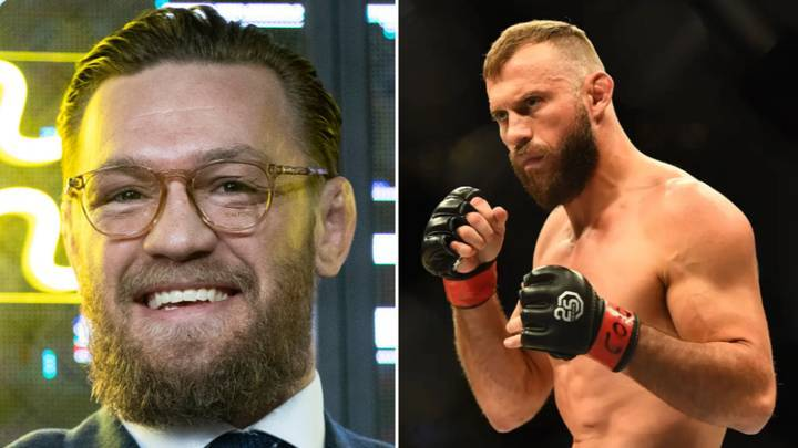 """Donald Cerrone Would """"F**k Up"""" Conor McGregor If He Trash Talks About His Family"""