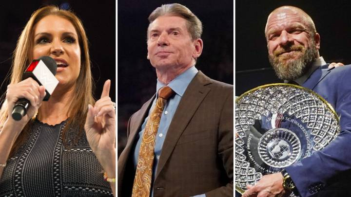 WWE Salaries For Vince McMahon, Triple H And Stephanie McMahon Have Been Revealed