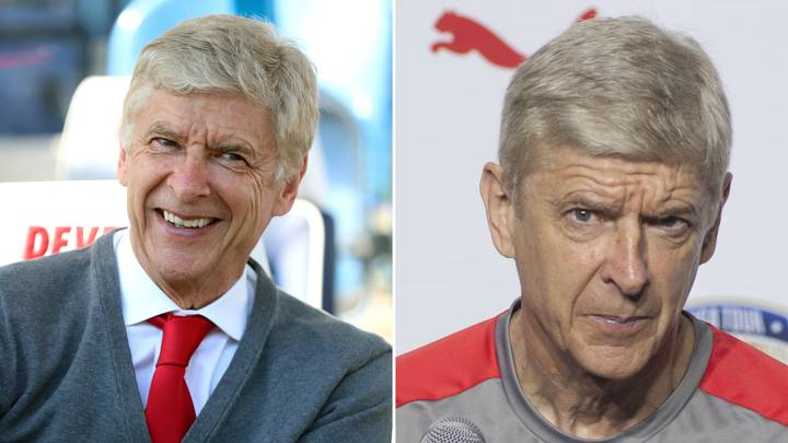 Arsenal Transfer Target Deletes Scathing Tweets Calling Arsene Wenger A 'French F**k'