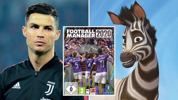 Juventus Licence Won't Feature In Football Manager 2020 After Konami's Exclusive Partnership