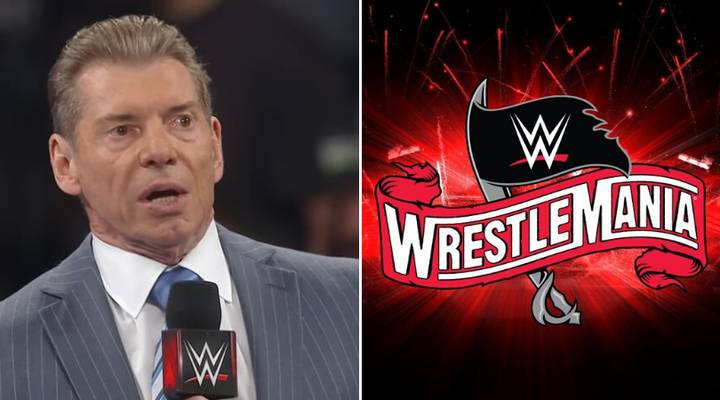 WWE Confirms WrestleMania 36 Will Not Be Held In Tampa Bay Amid Coronavirus Outbreak