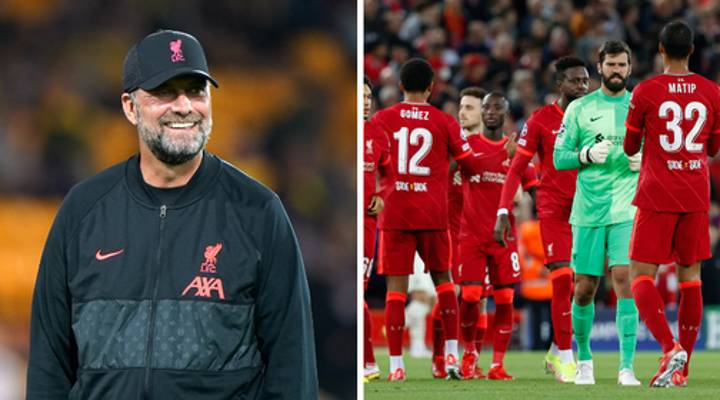 Liverpool Players Begged Jurgen Klopp To Sign Forward After Champions League Display