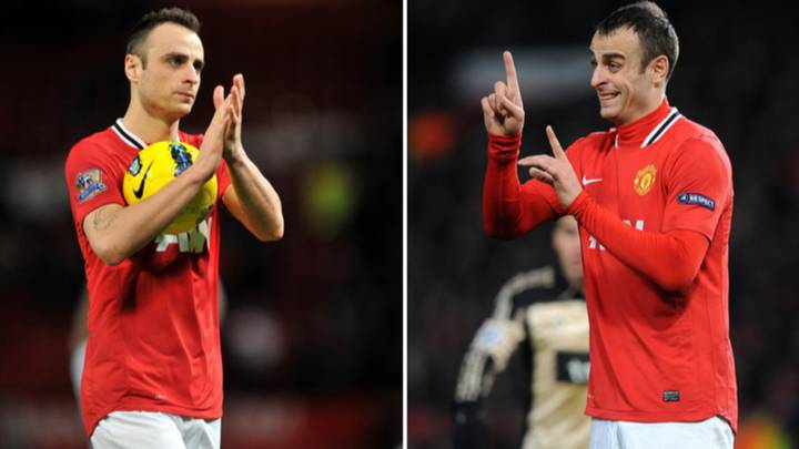 Dimitar Berbatov Says 'Pundits Can Go *F**k Themselves' In Response To Criticism For Him Being Lazy