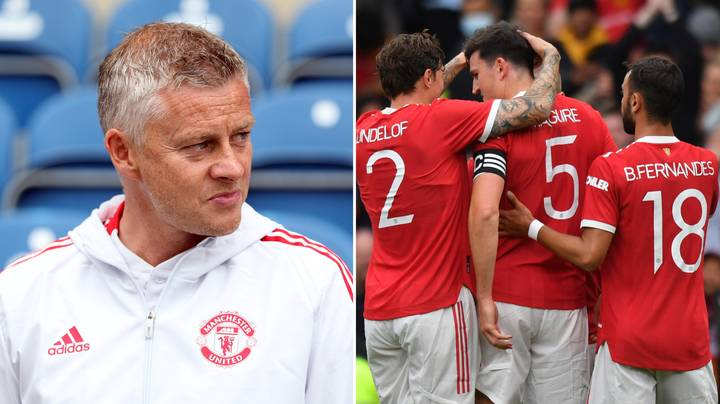 Manchester United 'Won't Finish In The Top Four' Unless They Make One Key Signing