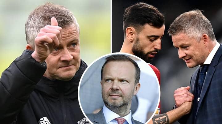 Man United's Four-Man Transfer Wishlist Revealed As Ole Gunnar Solskjaer Plots £300m Spending Spree