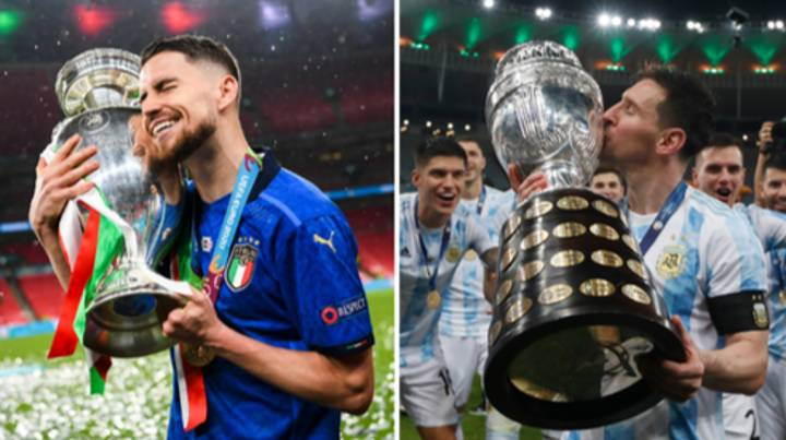 'No-One Has Won More Than Me' - Chelsea Star Jorginho Issues Strong Statement For 2021 Ballon d'Or