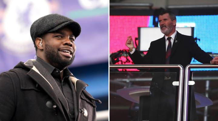 Micah Richards Ranks Himself ABOVE Roy Keane As The Toughest Pundit At Sky Sports