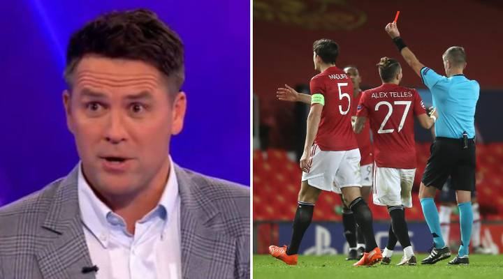 Michael Owen Blasts Fred And Claims He Would NEVER Pick Him For Manchester United Again