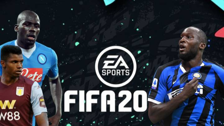 The Top 10 Strongest Players On FIFA 20 Leaked