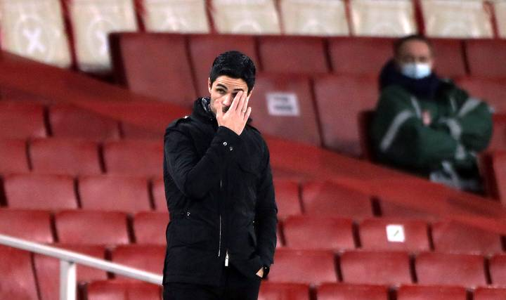 Arsenal Fans Are Fuming As The Club Consider William Saliba Transfer
