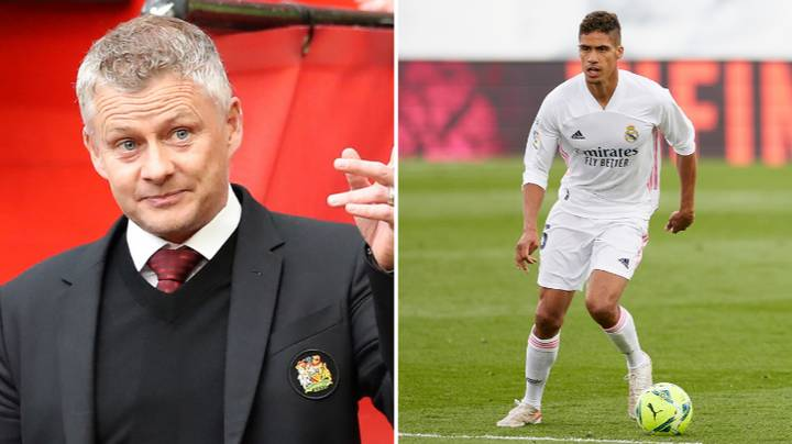 Manchester United Could Sign Raphael Varane For A Lower Fee Than Expected