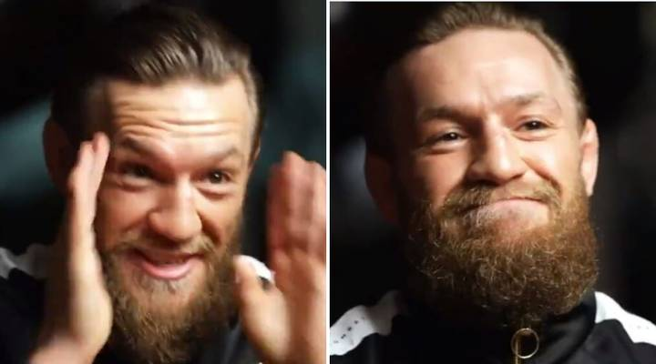Conor McGregor Shows His True Colours During Honest Interview Ahead Of UFC 246