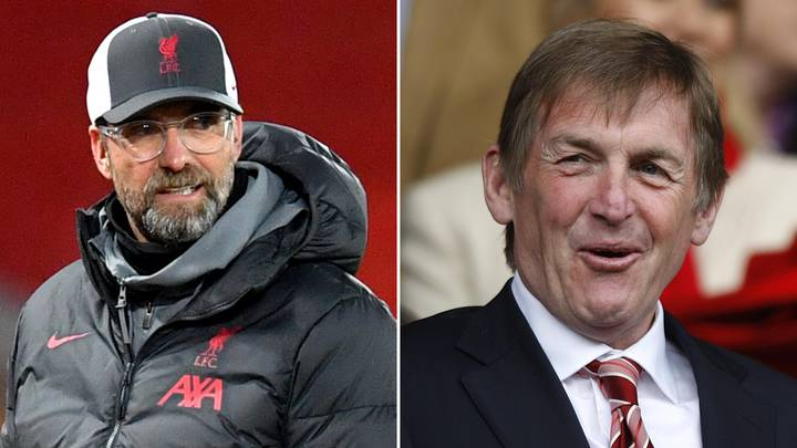 Liverpool Fan Wants Jurgen Klopp To Resign And Sir Kenny Dalglish To Replace Him
